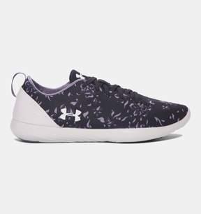 Under Armour Women's UA Street Precision Sport Low Premium Lifestyle Shoes