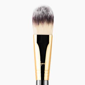 Sigma Beauty F60 Foundation Brush - Black/18K Gold