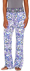 Fit 4 U Full Length Hipster Beach Pants