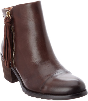 PIKOLINOS Andorra Leather Ankle Boot
