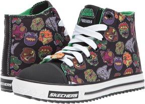 SKECHERS KIDS - Jagged 93791L Boy's Shoes