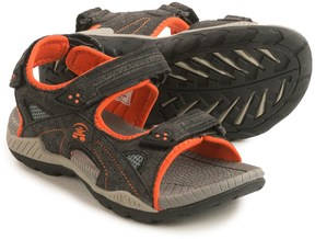 Kamik Lobster Sport Sandals (For Little and Big Boys)
