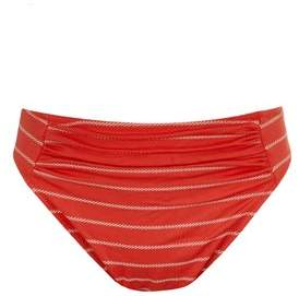 Fantasie Red Panties Swimsuit Bottom Ravello.