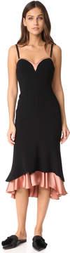 Cinq à Sept Morghaha Dress
