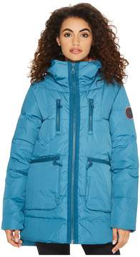 Burton King Pine Jacket Women's Coat