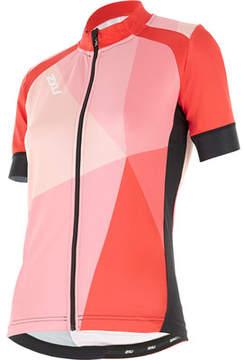 2XU Perform Pro Cycle Euro Cut Collar Jersey (Women's)