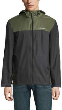 Columbia Weather Rain Jacket