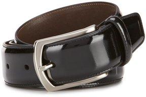 Daniel Cremieux Brush Off Leather Belt