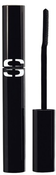 Sisley Paris Mascara So Intense Fortifying Volumizing Mascara - Deep Black