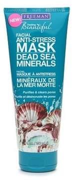 Freeman Feeling Beautiful Facial Anti-Stress Mask Dead Sea Minerals