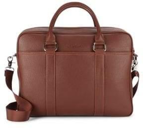 Robert Graham Muines Zipped Briefcase