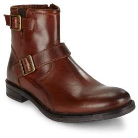 GBX Braddock Leather Boots