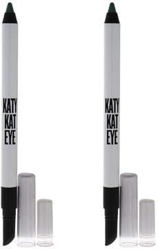 Cover Girl Purrmaid Katy Kat Pearl Eyeliner - Set of Two