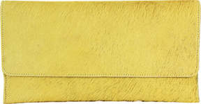Latico Leathers Furbulous Clutch 6212 (Women's)