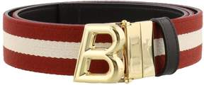 Bally Oblique Belt