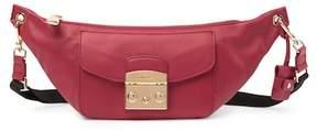 Furla Metropolis Amy Leather Mini Belt Bag