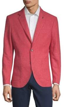 Tailorbyrd Classic Notch Lapel Jacket