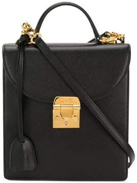 Mark Cross uptown bag