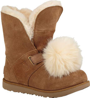 UGG Isley Waterproof Boot (Children's)