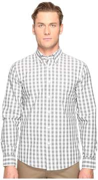 Jack Spade Heathered Gingham Button Down