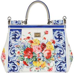 Dolce & Gabbana Sicily Tote - ONE COLOR - STYLE