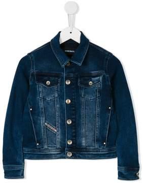 Diesel Jaffyk denim jacket