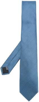 Cerruti micro pattern tie