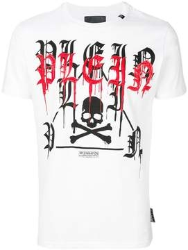 Philipp Plein Fancy T-shirt