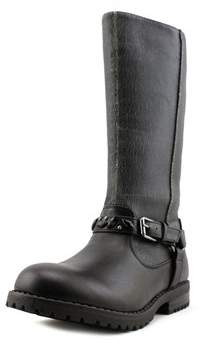 Kenneth Cole Reaction Jan Antonia Round Toe Synthetic Boot.