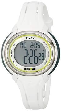 Timex Ironman Sleek 50 Mid-Size Watches