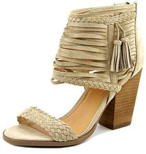 Not Rated Rosella Women Open Toe Canvas Sandals.