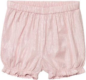 Mini A Ture Faith Pale Dogwood Rose Bloomers