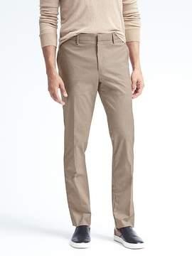 Banana Republic Standard Non-Iron Stretch Houndstooth Pant