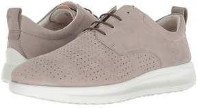 Ecco Aquet Perf Tie Men's Lace up casual Shoes