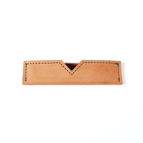 Comb & Leather Case Uniform