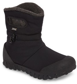 Bogs Boy's B-Moc Puff Waterproof Insulated Boot