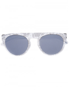 Mykita x Maison Margiela straight top sunglasses