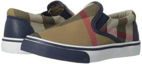 Burberry I1-Linus Core Boys Shoes