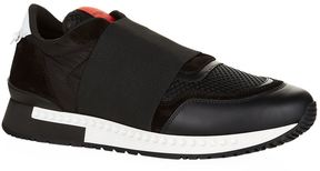 Givenchy Active Runner Elastic Sneakers