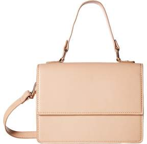 Deux Lux Belle Mini Satchel Satchel Handbags