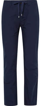 Alex Mill Slim-Fit Cotton-Ripstop Trousers