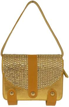 Giuseppe Zanotti Leather handbag