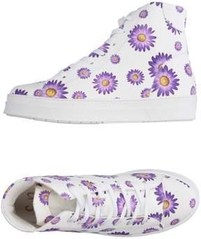 Giancarlo Paoli SGN Sneakers