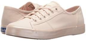 Keds Kickstart Shimmer Women's Lace up casual Shoes