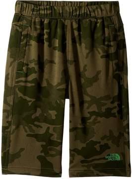 The North Face Kids Mak Shorts Boy's Shorts