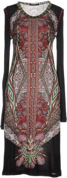 Custo Barcelona Knee-length dresses