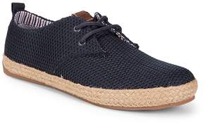 Ben Sherman Men's Lace-Up Low-Top Sneakers
