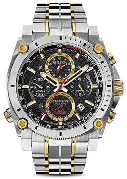 Bulova Precisionist Watch, 46.5mm
