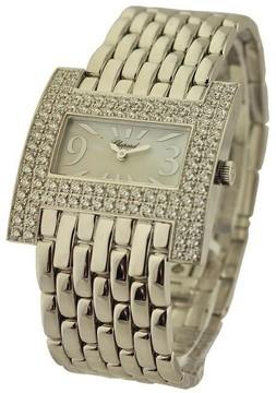 Chopard Classique Diamond White Dial Ladies Watch