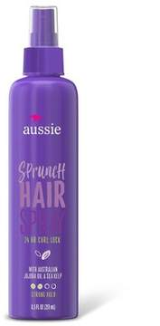 Aussie Auzzie Sprunch Hairspray - 8.5 oz